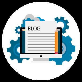 Start a blog Featured